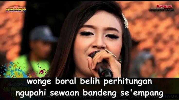 juragan empang karaoke_Jihan_Audi