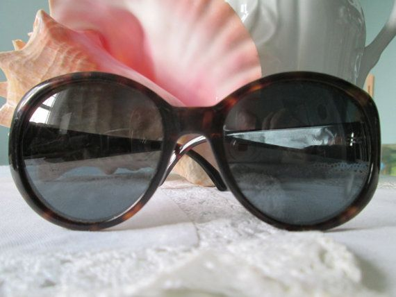 Vintage Tortoiseshell Women's Sunglasses by PreservationRoad