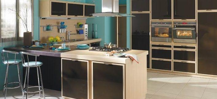 Ma photo de styliste v launay meuble de cuisine lapeyre en for Cree ma cuisine en ligne