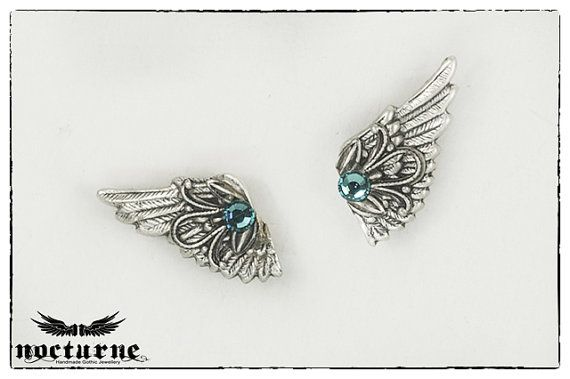 November giveaway - Win an pair of Steampunk Wings!!!