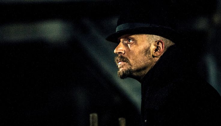 'Taboo': A naked Tom Hardy, Mark Gatiss & Michael Kelly add intrigue in episode 2 – Screener