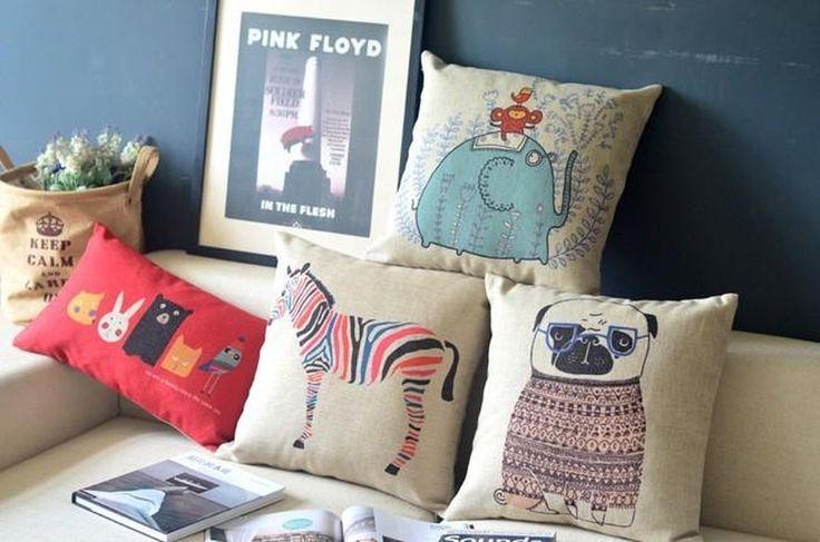 Как замиксовать декоративные подушки http://on.fb.me/1OCtcTQ