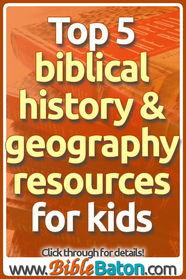 Check Out This List Of The Best Childrens Bible History And Geography Resources Includes Books For Kids Fun Hands On Ideas Games More
