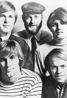 The Beach Boys - 1960s-music Photo