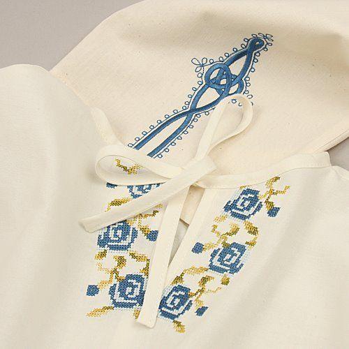 * Costumul popular stilizat este confectionat numai din materiale naturale. La cerere, puteti opta pentru orice combinatii de materiale, culori sau alte modificari aduse modelului. Preturi: Camasa...