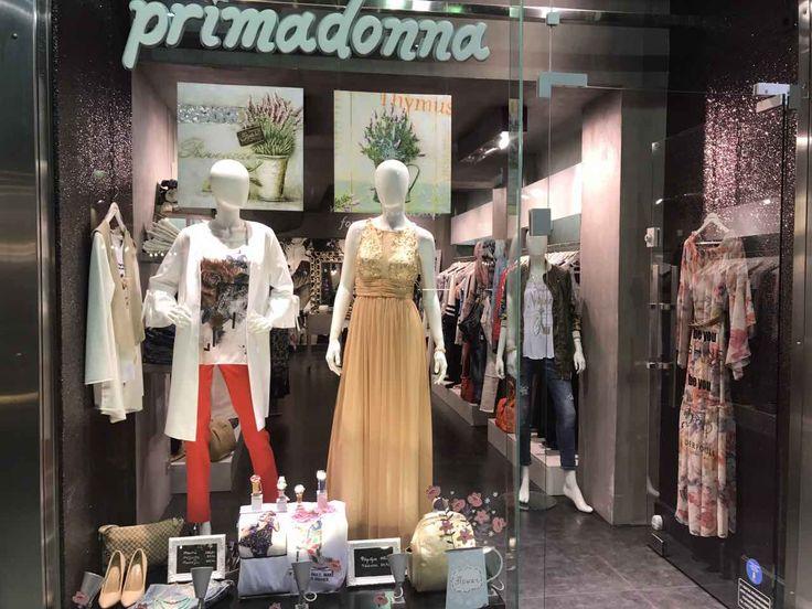 #Γυναικεία_ρούχα_Πάτρα_Primadonna.Επισκεφτείτε Ρήγα Φεραίου 117 Πάτρα και στο www.primadonna.com.gr