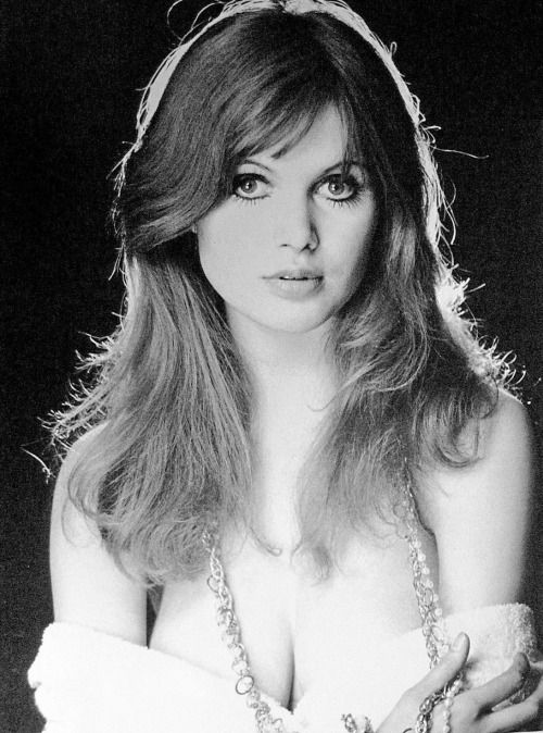 Madeline Smith Nude Photos 58