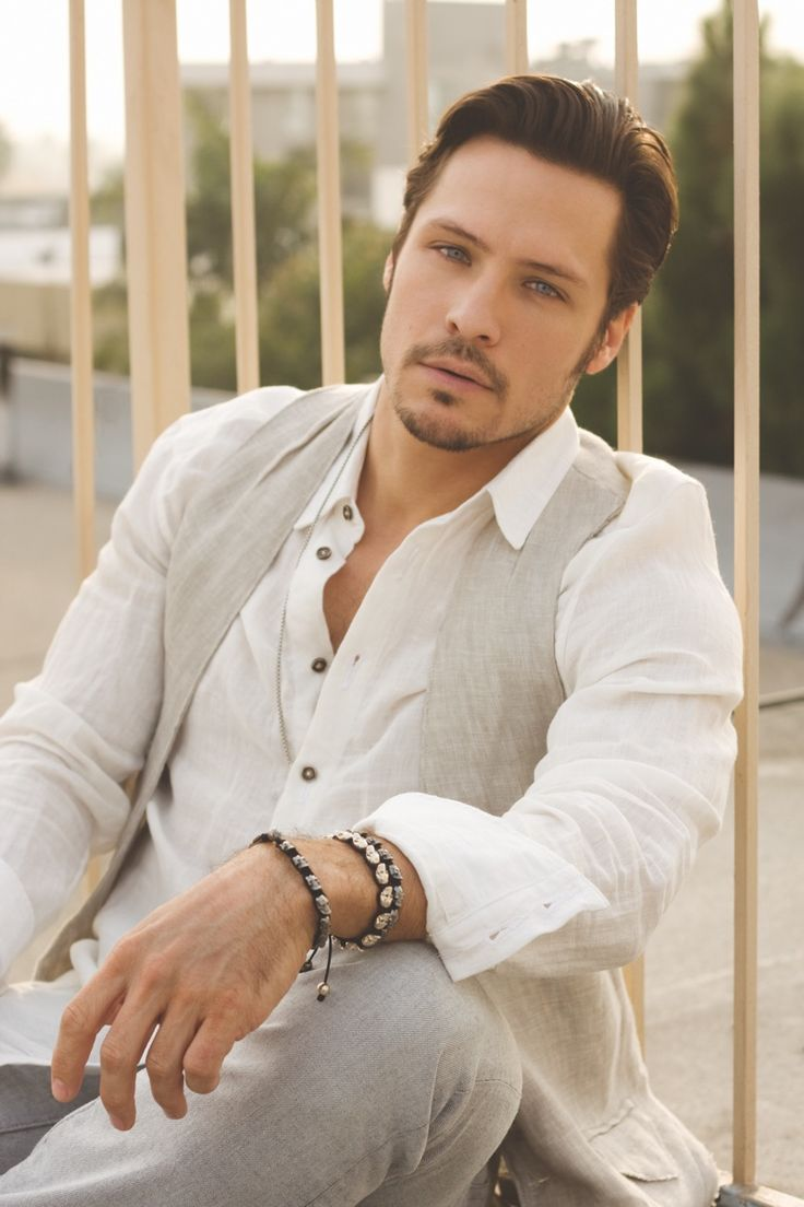 nick wechsler fashionisto 0001 Nick Wechsler by Angelo Kritikos for Fashionisto #7