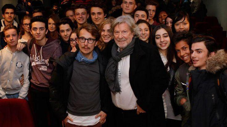 Lorànt Deutsch confie au Figaro qu'il a dû annuler sa rencontre avec des élèves de Trappes pour parler d'histoire après une pression idéologique menée par deux professeurs militants du Front de Gauche.