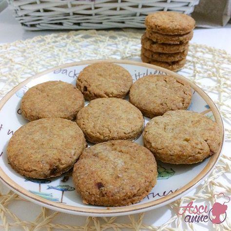 Portakallı Vanilyalı Bisküvi (+ 12 ay)  Ağızda dağılan harika bir bisküvi… Paketlileri aratmıyor dokusu ve tadı… #bebek #biskuvi #sagliklibeslenme