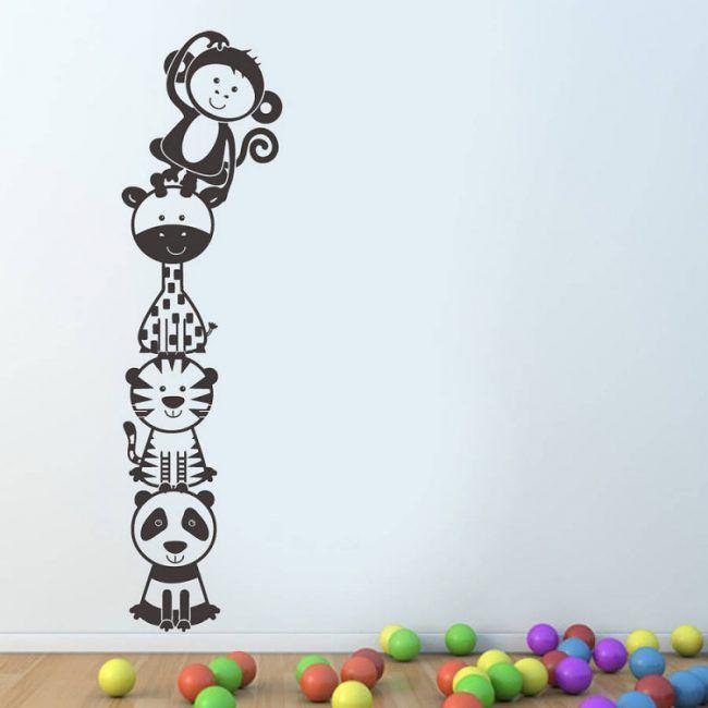 Spectacular Eine kleine Auswahl an Beispielen f r das Wandtattoo im Kinderzimmer die in gr ere Themen eingeteilt sind m chten wir Ihnen nun vorstellen