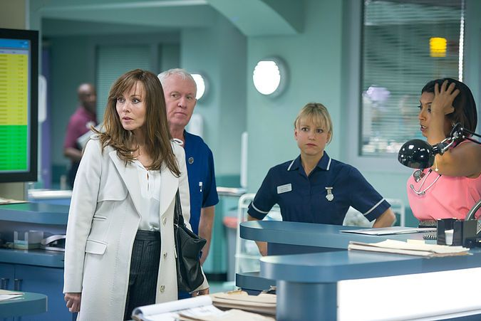 Casualty Spoiler: 'Fatal Error, Part Two'
