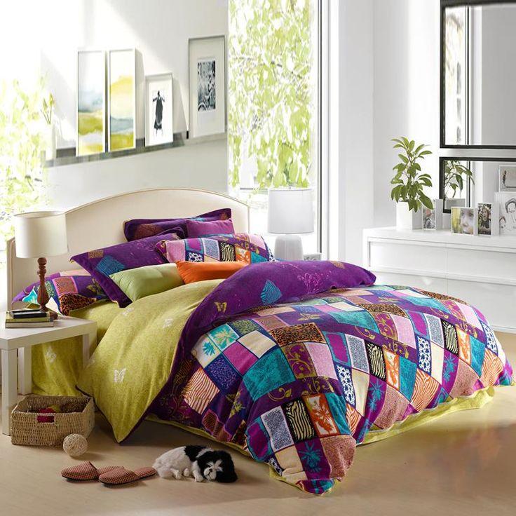 Bohemian Chic Bedding best 20+ bohemian bedding sets ideas on pinterest | blue bed