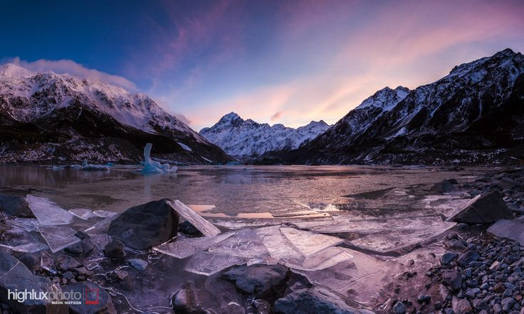 Shattered by Mark Watson on 500px