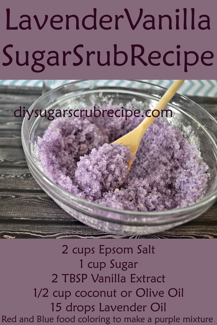 If you're looking for homemade sugar scrub recipes, you're in the right place. I have researched the web for some of the most beautiful highest quality sugar scrub recipes on the Internet. Then compiled a list of my absolute favorites. These make the per