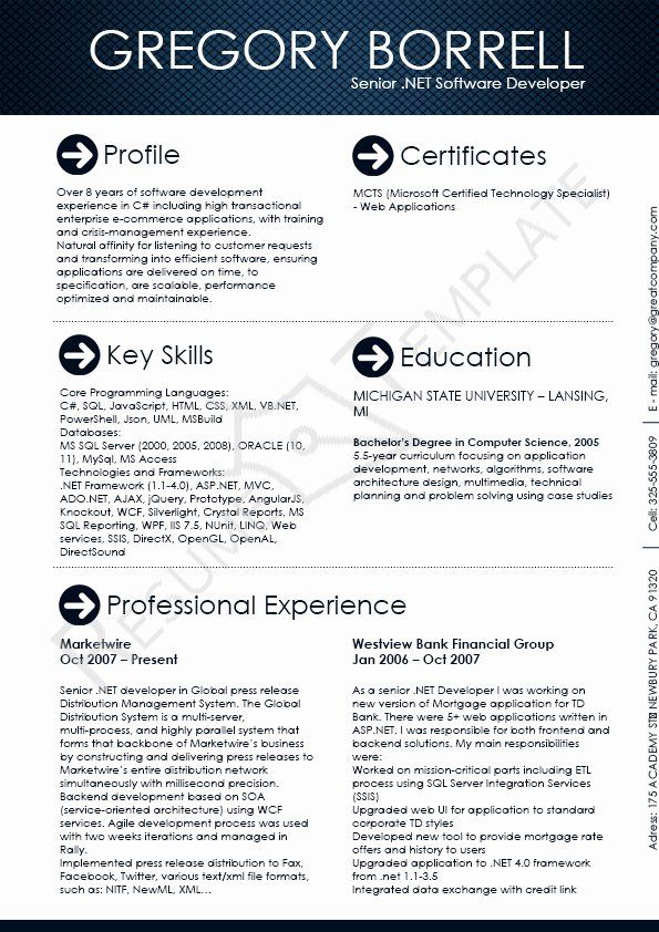 Software Engineer Resume Objectives New Software Engineer Functional Resume