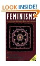 My favorite ever! Feminist literary criticism--I do happen to be a feminist!