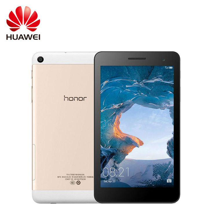 """7.0"""" #Huawei #Honor Play #Tablet 4G LTE #Android 6.0 Tablet PC 16GB ROM 2GB RAM Spreadtrum SC9830I #Quad #Core GPS #OTG BGO DL09 #aliseller360"""