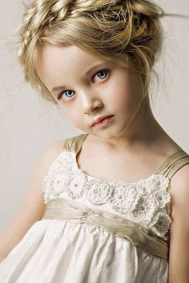 Outstanding 1000 Images About Kids Hairstyles On Pinterest Kids Hair Styles Hairstyle Inspiration Daily Dogsangcom