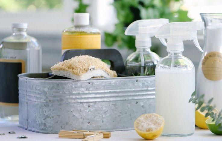 Полезные советы для тех, кто решил сделать тщательную уборку на кухне - KitchenMag.ru