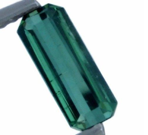 0.62 ct Natural bluish green Tourmaline loose gemstone available on www.buygems.org #gemstone #tourmaline #gems #mineral #jewelry #luxury #buygems