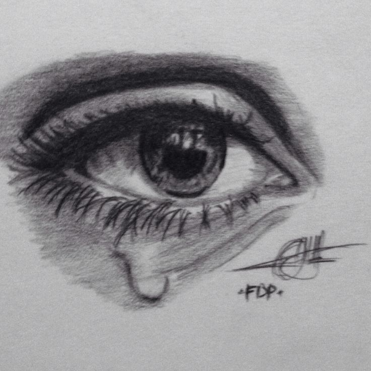 Cry! If it makes you feel better  #sketch #art #drawing