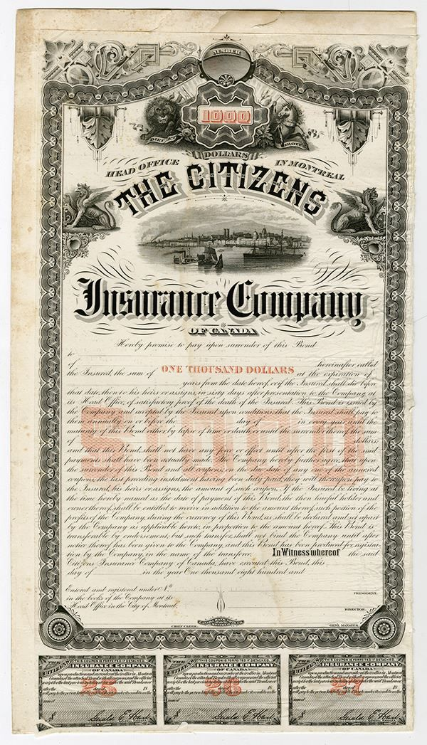 The Trade Archive In 2020 Social Security Card Stocks And Shares Insurance
