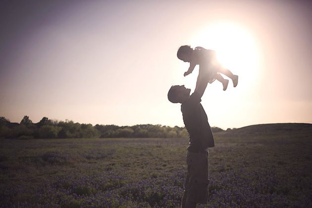 Happy father's day  Wish all fathers around the world a wonderful day with their family