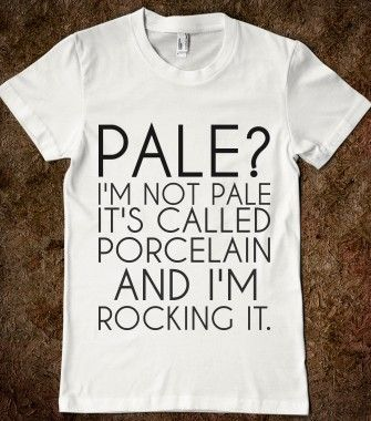 PALE? - Hipster Apparel - Skreened T-shirts, Organic Shirts, Hoodies, Kids Tees, Baby One-Pieces and Tote Bags