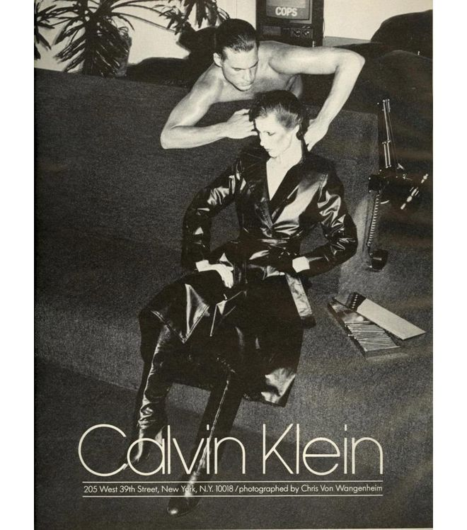 calvin klein marketing strategies Pvh corp, the parent company of both calvin klein and tommy hilfiger, says   investments in its brands, including beefed-up marketing budgets  with a larger  out-of-home media plan currently under works with the help of.