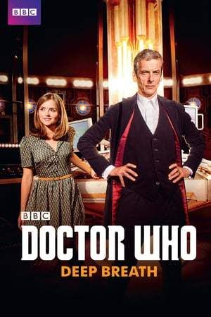 Doctor Who: Deep Breath | Movie On | Doctor who series 8