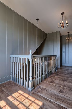 Best 150 Best Images About Colonial And Primitive Stairs On 400 x 300