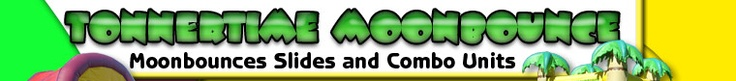 Moon Bounce | Inflatable Moonwalks, Moonbounces, Bounce Houses and Slide Rentals in PA