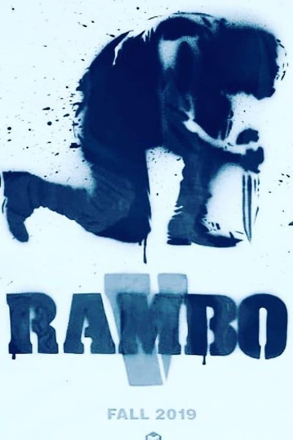 แรมโบ้ ภาค 5 (Rambo: Last Blood) 2019 เต็มเรื่อง Full HD @ดู