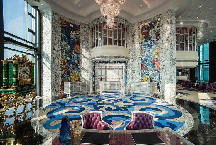 The Reverie Saigon - Hotel de lujo en Ho Chi Minh | Pasión Lujo - Le Blog