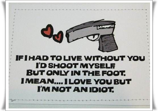 funny valentines day ideas for boyfriend