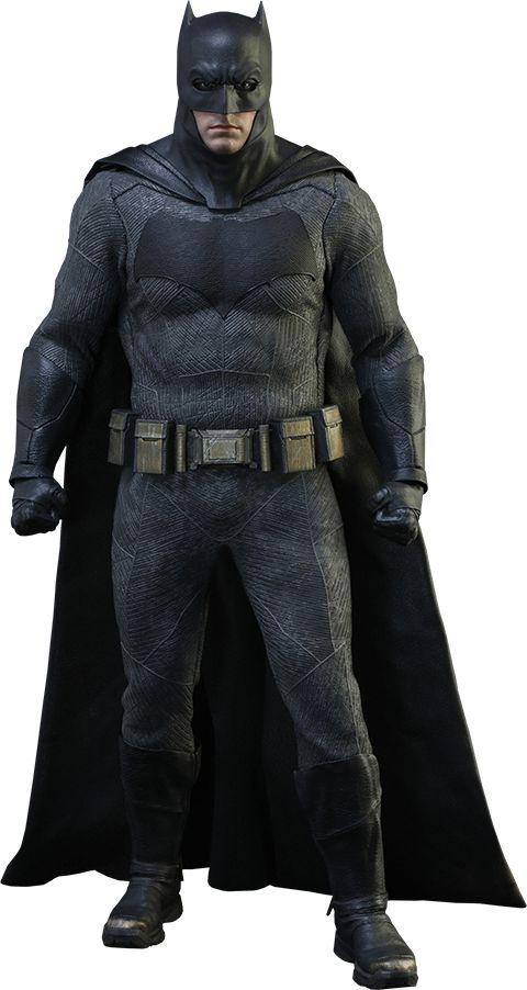 Batman Vs. Superman, Batman figure by Hot Toys