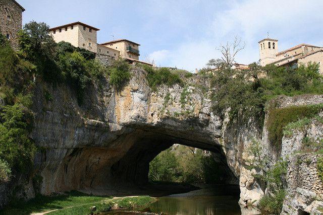 Puentedey (Burgos, Castilla y León)