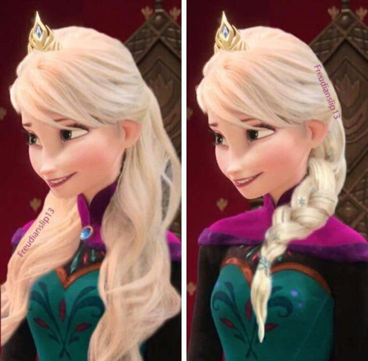 Anna And Elsa Of Frozen With Thier Hair Down Pictures Yahoo Image Search Results Disney Elsa Elsa Frozen Hair Equestria Girls