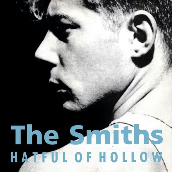Hatful of Hollow Album Cover (The Smiths)