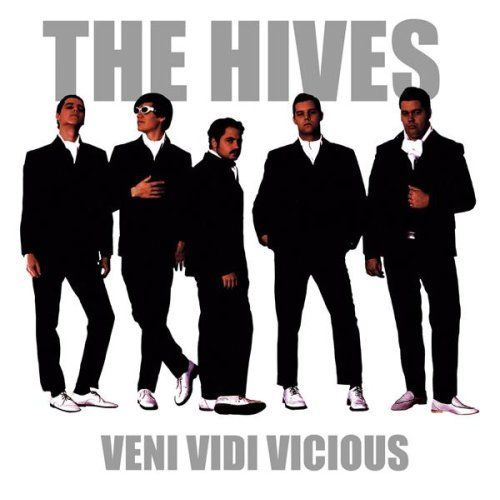 100 Best Albums of the 2000s: The Hives, 'Veni Vidi Vicious' | Rolling Stone