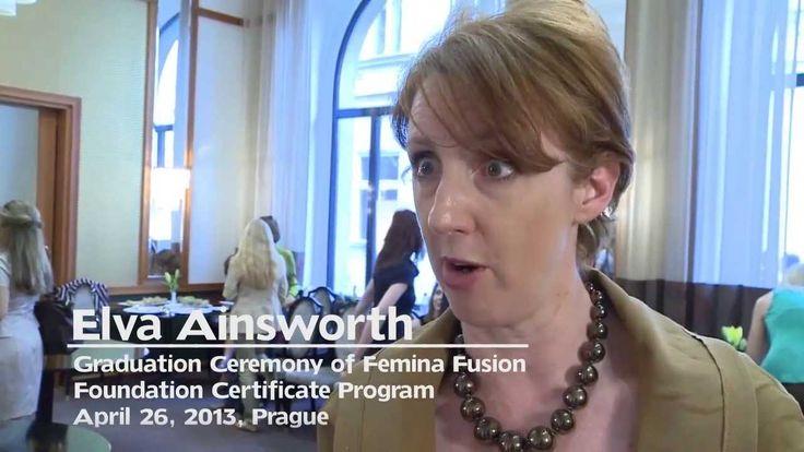 GIFEW Woman Leadership Program Testimonial by Elva