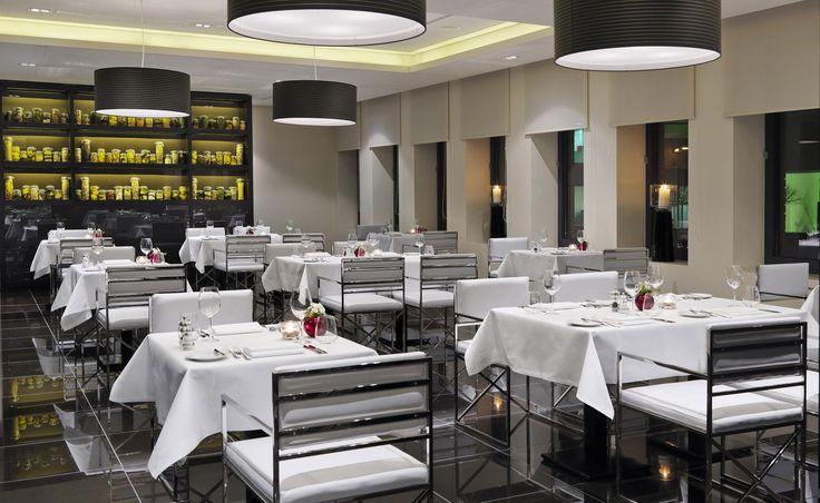 Salt & Pepper Restaurant #restaurant #h10 #h10hotels