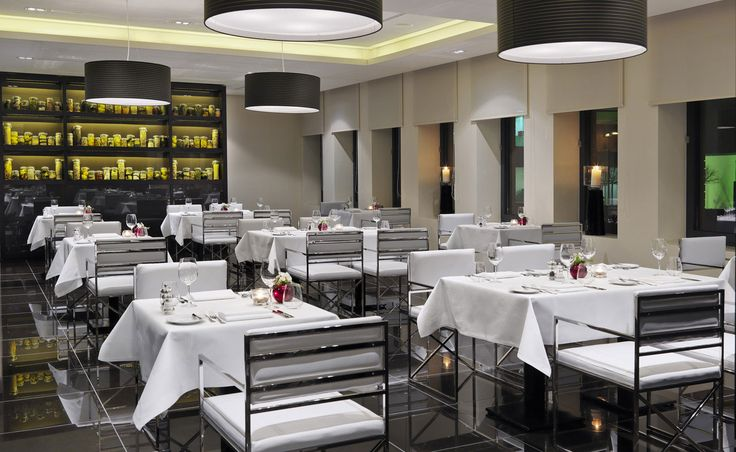 Salt & Pepper Restaurant #restaurant #h10 #h10hotels