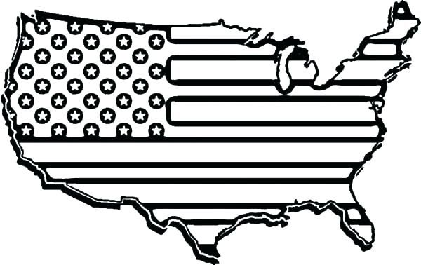Us Map Coloring Pages Best Coloring Pages For Kids Flag Coloring Pages American Flag Coloring Page Online Coloring Pages