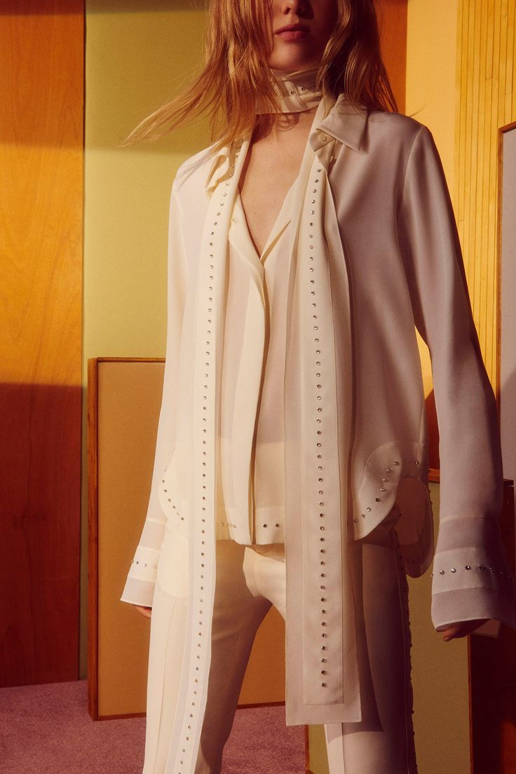 Chloé Resort 2018 Collection Photos - Vogue