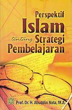 TOKO BUKU RAHMA: PERPSPEKTIF ISLAM TENTANG STRATEGI PEMBELAJARAN