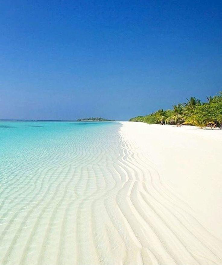 The Maldives Island - Kanuhura Resort Maldives