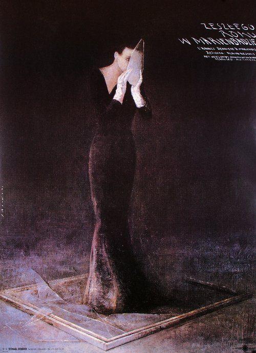 Zeszłego roku w Marienbadzie (1961) - Plakaty - Filmweb