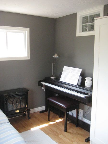 16 best chelsea gray images on pinterest colors for Benjamin moore chelsea gray paint